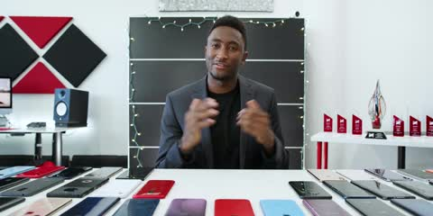 Smartphone Awards 2018-MKBHD